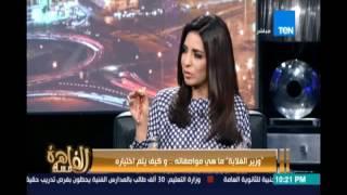 أحمد شيحة :يجب تحويل الدعم من دعم مادي ملئ بالفساد الي دعم مادي وده في صالح الناس الغلابة