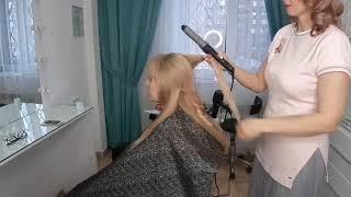 Греческая коса, экспресс-причёска, причёска в греческом стиле.