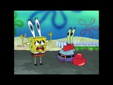 We're not talking about this or this! We're talking about THIS!!! - SpongeBob Squarepants (1080p HD)