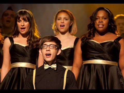 Glee Makes Top 10 Selling Digital US Artists Of All Time