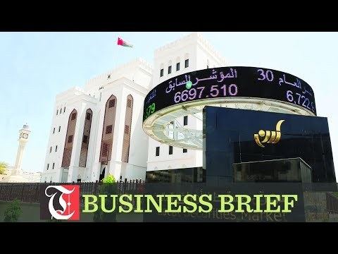 Privatisation of Muscat bourse on cards