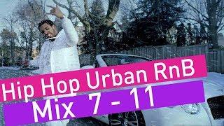 Best of Hip Hop Urban RnB Mix #7 - 12 💯 Hot Club Hits of 2012 / 2013 🔥 Dj StarSunglasses