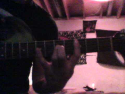 ZZ Top - Tush Guitar Chords