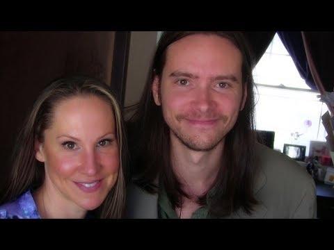Colon Hydrotherapist Wendy Sebastian - Full Interview