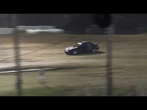 Moler Raceway Park   8/16/19   Compacts   Heat 2