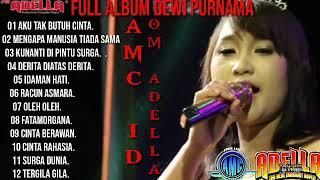 Download OM ADELLA FULL ALBUM DEWI PURNAMA
