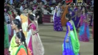 Garba Vidya Nagar Anand Navaratri part 2 2015