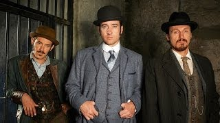 RIPPER STREET Episode 3 Trailer - Premieres SAT MAR 8 on BBC AMERICA