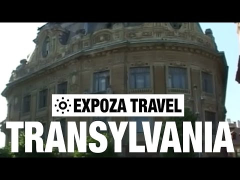 Transylvania Vacation Travel Video Guide • Great Destinations