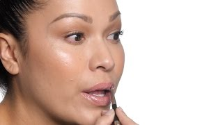 HOW-TO: Natural and Glowing Skin from Day to Night | Next to Nothing | M·A·C
