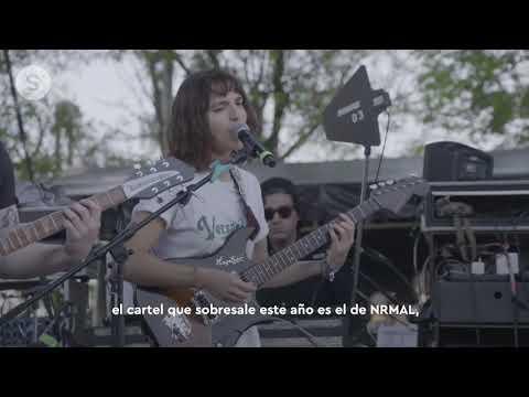 ¿Cuántas mujeres hay en los festivales de música mexicanos? | SlangFm