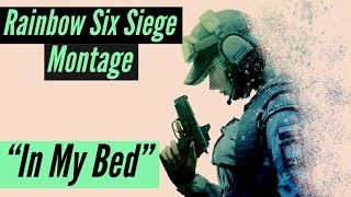 """In My Bed"" 