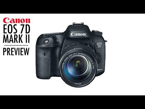 Canon EOS 7D Mark II  P en Español