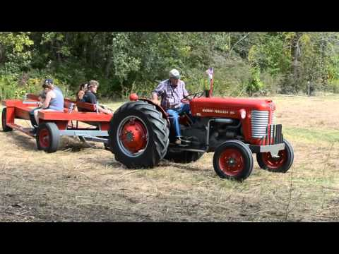 Darke County Prairie Days 2015