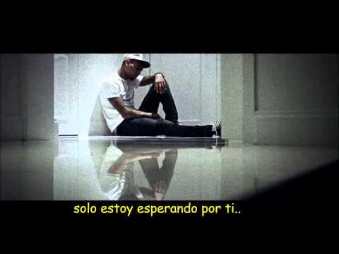 Chris brown - Waiting (traducida al español) (lyrics)