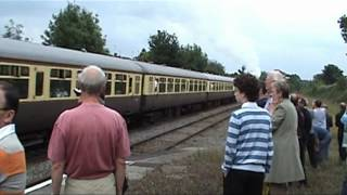 NORTH WARWICK LINE 100 YEARS ANNIVERSARY  RUN 2008 Thumbnail