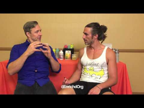 Penis Injections, Coffee, Fat at the Bullet Proof Conference 2016 Dave Asprey #BPC 2016