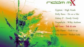 Basik Instink Riddim Mix [August 2010]