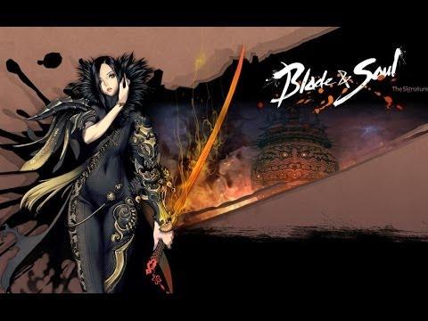 [Blade&Soul]กากไทยไปเยือนจีน