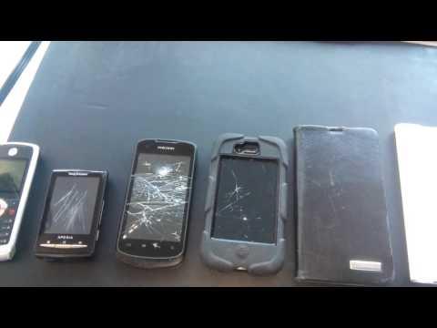 Meine Handy(sammlung)//HypeTech