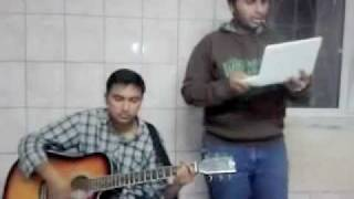 Strings- Koi aane wala hai... By  ANOOP & MATTHEW
