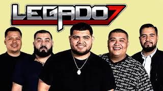 Legado 7 Corridos Mix- Legado 7 Exitos