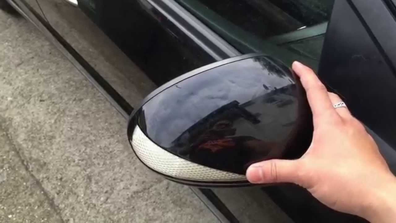 Honda Accord 2010 Driver Side Mirror – Fiat World Test Drive