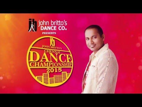 JB'S CHENNAI DANCE CHAMPIONSHIP 2015-DON BOSCO-FINALE