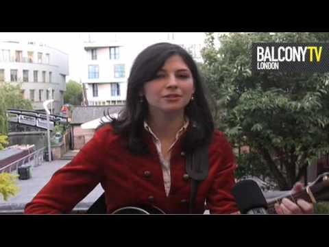 ROXANNE DE BASTION (BalconyTV)