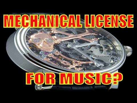 🤓MECHANICAL LICENSE-DON'T PRODUCE ANOTHER TRACK UNTIL YOU WATCH Mp3