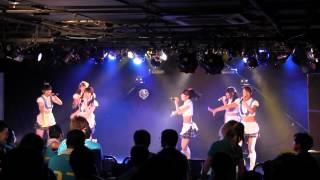 2013年6月1日 新宿Birth 『祝!ひかる未来卒業記念ラストライブ 「みん...