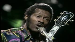 Chuck Berry Live in London 1972 YouTube Videos