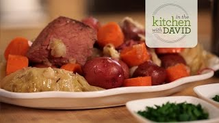 How To Make Pressure Cooker Corned Beef And Cabbage
