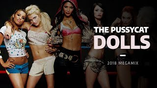 The Pussycat Dolls: Megamix [2018]
