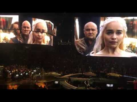The Winds of Winter - Game of Thrones - Live Concert Experience [7 of 7]
