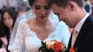 Свадьба  в Караганде Шынгыс и Тогжан.