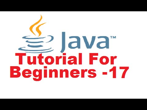 java-tutorial-for-beginners-17---parameter-passing-and-returning-a-value-from-a-method