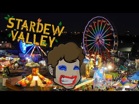 Enjoy the Festivities - Stardew Valley - Part 41 - Lanipator