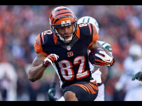 Marvin Jones Was a Great Signing for the Detroit Lions