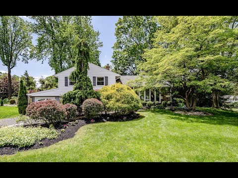 1119 Ballytore Rd | Home For Sale | Huntingdon Valley, PA 19006 | Real Estate Video