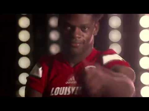 Lamar Jackson - Maxwell Award Winner