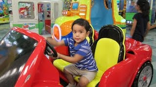 Children's Indoor Playground fun for kids, Indoor play center for kids and family