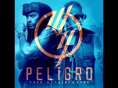 Wisin Y Yandel - Peligro REGGAETON 2012 (Los Lideres) mp3