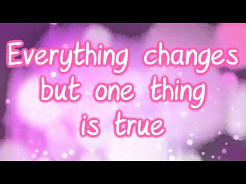 Lemonade Mouth- More Than A Band (Lyrics)