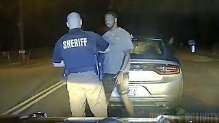 Bodycam Shows Deputies Mistaking Bird Poop For Cocaine During Arrest