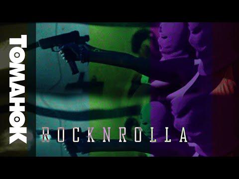 ROCK N ROLLA -  XINO feat. RAF