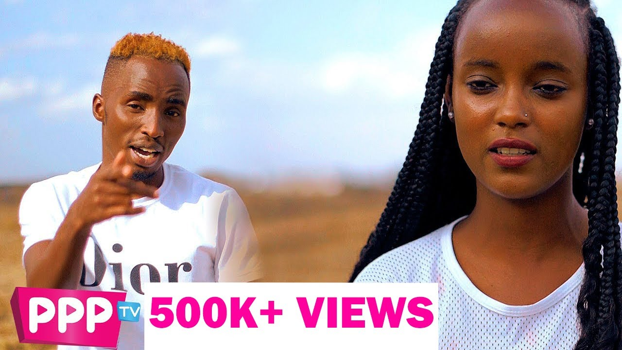 Download Otile Brown X Jovial - Jeraha Cover By Dogo Charlie and Celyn Kym