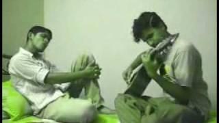 Tere Bina Fuzon Live suMOn and Asif Duet (Effect)