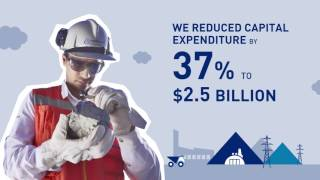 Anglo American Preliminary Results 2016 - an overview