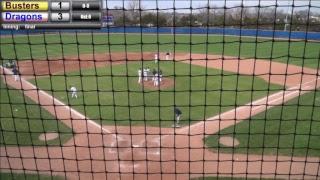 Blue Dragon Baseball vs. Garden City (Game 2)